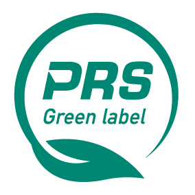 PRS Green Label