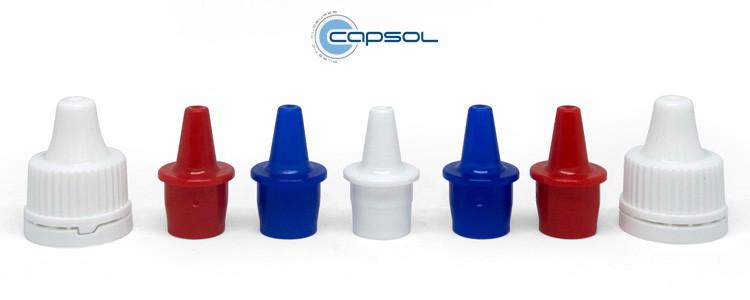 Capsol présente une nouvelle capsule avec compte-gouttes