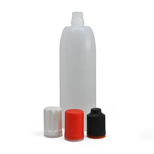 150 ml kit with PE flacon