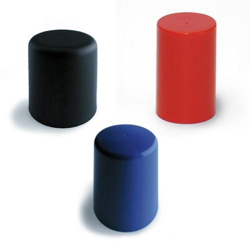 Capots cache-pompe et cache-valve