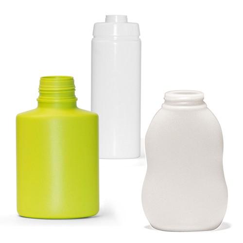 PE/PP bottles